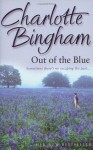 Out Of The Blue - Charlotte Bingham