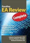 PassKey EA Review, Complete: Individuals, Businesses and Representation: IRS Enrolled Agent Exam Study Guide, 2013-2014 Edition - Collette Szymborski, Christy Pinheiro, Richard Gramkow