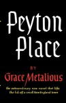 Peyton Place - Grace Metalious, Sam Sloan