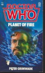 Doctor Who: Planet of Fire - Peter Grimwade