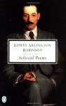 Robinson: Selected Poems - Edwin Arlington Robinson, Robert Faggen, Joseph Brodsky
