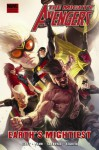 The Mighty Avengers, Vol. 5: Earth's Mightiest - Stephen Segovia, Rafa Sandoval, Khoi Pham, Dan Slott