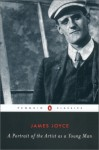 A Portrait of the Artist as a Young Man - Seamus Deane, James Joyce