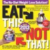 Eat This, Not That! 2013: The No-Diet Weight Loss Solution - David Zinczenko