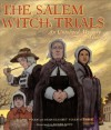 The Salem Witch Trials: An Unsolved Mystery from History - Jane Yolen, Heidi E.Y. Stemple, Roger Roth