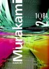 1Q84 #2 - Haruki Murakami, Anna Zielińska-Elliott