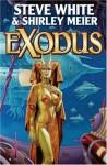 Exodus - Steve White, Shirley Meier