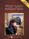 Washington Square - Henry James, Lorna Raver