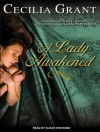 A Lady Awakened - Cecilia Grant, Susan Ericksen