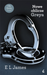 Nowe oblicze Greya - E.L. James