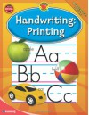 Brighter Child® Handwriting: Printing - School Specialty Publishing