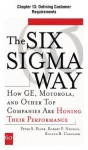 The Six SIGMA Way, Chapter 14 - Measuring Current Performance - Peter S. Pande, Robert P. Neuman, Roland R. Cavanagh