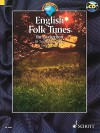English Folk Tunes For Accordion 88 Traditional Pieces Bk/Cd (Schott World Music Series) - David Oliver, Joe O'Connor, Frank Lee
