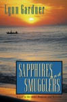 Sapphires and Smugglers (Gems and Espionage, #5) - Lynn Gardner