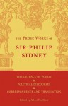 The Defence of Poesie, Political Discourses, Correspondence and Translation: Volume 3 - Philip Sidney