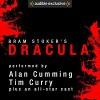 Dracula - Bram Stoker, Susan Duerden, Tim Curry, Graeme Malcolm, Steven Crossley, John Lee, Alan Cumming, Simon Vance, Katherine Kellgren