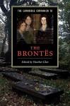 The Cambridge Companion to the Brontes - Heather Glen