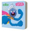 Super Grover to the Rescue! (Sesame Street) - Sara Berger, Christopher Moroney