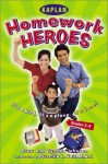 Homework Hero (Grades 3-5): A Parent's Guide to Helping Their Kids with Afterschool Assignments - Cynthia Johnson