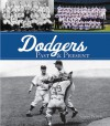 Dodgers Past & Present - Steven Travers