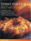 Bread Machine Kitchen Handbook - Jennie Shapter