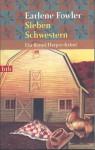 Sieben Schwestern (A Benni Harper Mystery #7) - Earlene Fowler
