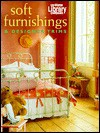 Soft Furnishings with Designer Trims: Home Library Craftbooks - Home Library, Cole's Home Library