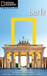 National Geographic Traveler: Berlin, 2nd Edition - Damien Simonis, Pierre Adenis