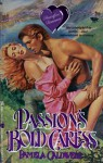 Passion's Bold Caress - Pamela Caldwell