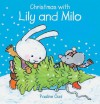 Christmas with Lily and Milo - Pauline Oud
