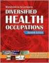Diversified Health Occupations Wb - Thomson Delmar Learning Inc., Lousie Simmers