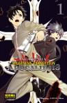 Academia Neogénesis Evangelion Apocalipsis #1 - Mingming, Gainax