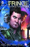 Fringe: Beyond the Fringe - Various, Joshua Jackson