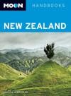New Zealand (Moon Handbooks) - Andrew Hempstead