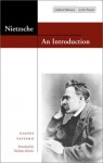 Nietzsche: An Introduction - Gianni Vattimo, Nicholas Martin