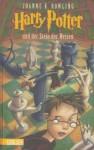Harry Potter und der Stein der Weisen. - Joanne K. Rowling