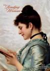 2013 Reading Woman Engagement Calendar - Pomegranate