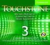 Touchstone Class 3 Audio CD, Vol. 3 - Michael J. McCarthy, Jeanne McCarten, Helen Sandiford