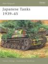 Japanese Tanks 1939-45 - Steven J. Zaloga