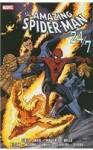 Spider-Man: 24/7 - Fred Van Lente, Dan Slott, Mark Waid, Paulo Siqueira, Barry Kitson, Mike McKone