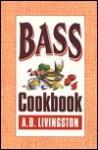 Bass Cookbook - A.D. Livingston