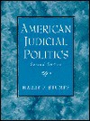 American Judicial Politics - Harry P. Stumpf