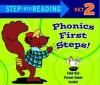Phonics First Steps (Set #2) - Jennifer Weinberg, Ron Lieser