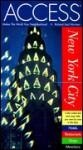 Access New York City - Richard Saul Wurman, Access Press