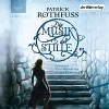Die Musik der Stille - Patrick Rothfuss, Yara Blümel, Stefan Kaminski, Der Hörverlag