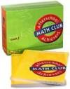 Afterschool Achievers Math Club - Patsy Kanter, Alanna Arenivas, Esta Elizondo