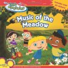Disney's Little Einsteins: Music of the Meadow (Little Einsteins Early Reader (Hardback)) - Susan Ring, Kelly Preston, Kelly Peterson, Katie Nix