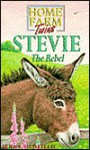 Stevie The Rebel - Jenny Oldfield