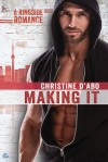 Making It - Christine d'Abo