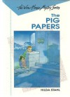 The Pig Papers - Hilda Stahl